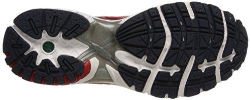 Brooks Vapor 2, Scarpe sportive, Uomo Ribbon Red/Peacoat