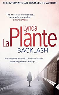 Anna Travis Mysteries  de Lynda La Plante - Page 2 41ooo0aSDsL._AC_UL320_SR200,320_