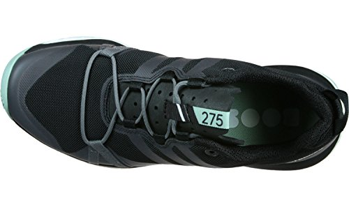 Agravic Terrex Gris Course Noir Adidas Trial Ss18 Womens Chaussure xPEIXnq