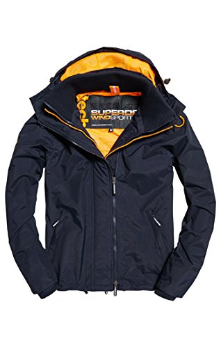 c027eedff34 Superdry the best Amazon price in SaveMoney.es