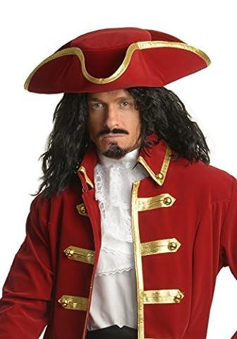 Rum Pirate Hat