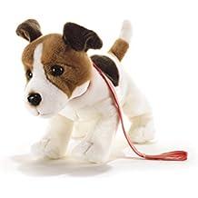 jouet chien qui marche