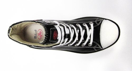 """FTG Sneaker \""""Music Soul High\"""" Sicherheitsschuh S3, Größe 42"""