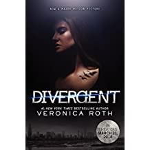 Divergent Movie Tie-in Edition (Divergent Series) by Veronica Roth (2014-02-11)