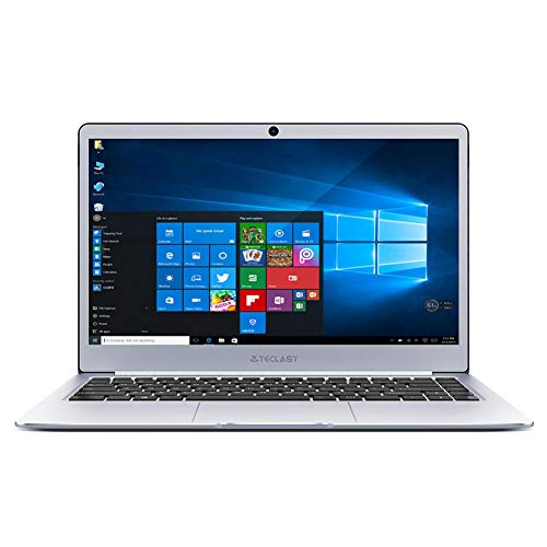 Teclast F7 Notebook 14.0 pollici 1920x1080 Laptop con Intel N3450 Quad Core + 6G RAM + 128G ROM