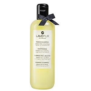LAVEPUR Wäsche-Shampoo (Feinwaschmittel/Wollwaschmittel)