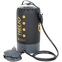 Helio pressure Shower (black/orange)