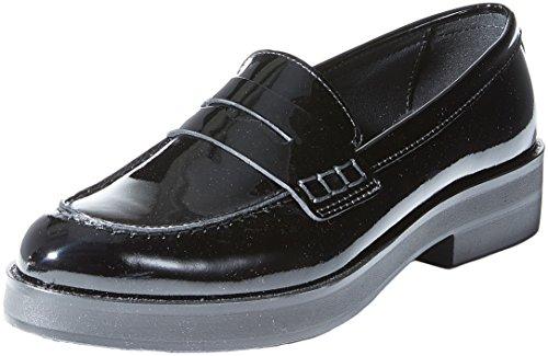 Mujer 20174-M-Z08 Zapatos - Derby Rojo Size: 35 EU Soldini ej0fHjY2z