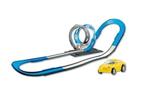 Darda 50110 - Crazy Loops Circuit + Porsche 911