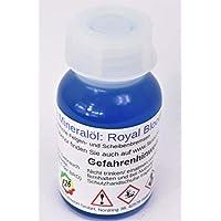 Fantic26 Magura Royal Blood - Aceite Mineral para Discos de Freno, Frenos de llanta hidráulicos