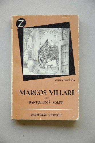 Marcos Villarí descarga pdf epub mobi fb2