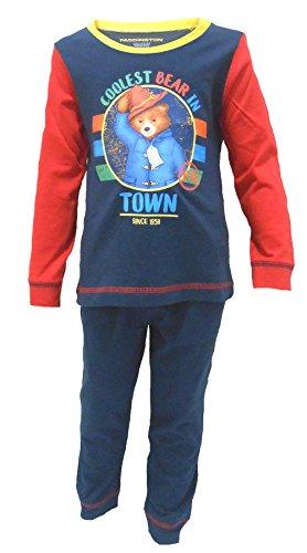 TDP Textiles Paddington Bear Coolest Bear Boys Pyjamas