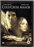 Cold Creek Manor [VHS] [Import USA]