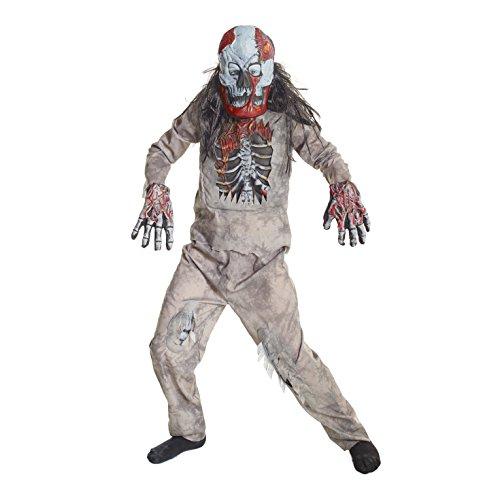 lett Kostüm (Zombie Morph)