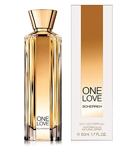 Jean Louis Scherrer One Love Eau de Parfum spray 50 ml