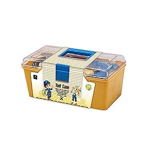 Tachan - Caja maletín de herramientas con 28 piezas (7282084)