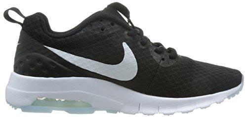 Nike Wmns Air Max Motion Lw, Scarpe da Corsa Donna Multicolore (011 Negro B C O)