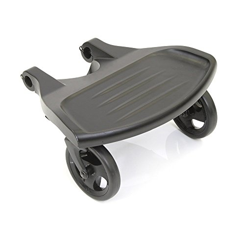 Genuine BabyStyle Oyster Ride On Board (Black)