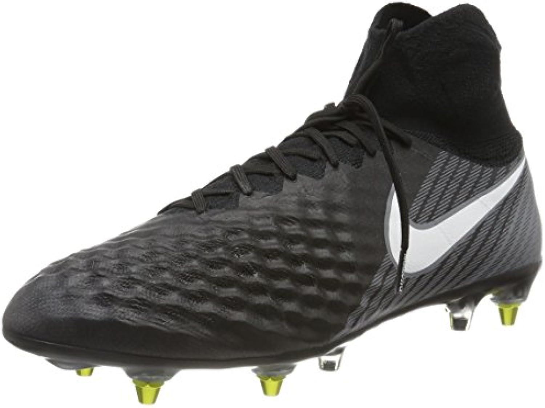 Nike Herren Magista Obra Ii SG Pro Anti Clog Fußballschuhe