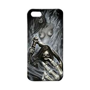 G-STAR Designer 3D Printed Back case cover for Apple Iphone 5 / 5S / SE - G1304