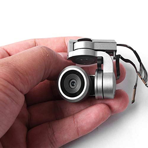Motor de Brazo cardánico Original con Kit de reparación de Cable Plano Flexible Accesorios de avión no tripulado cámara Gimbal 4k para dji Mavic Pro Drone
