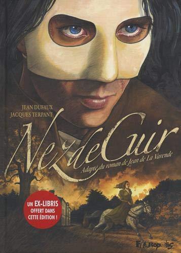 Nez-de-Cuir par Jean de La Varende