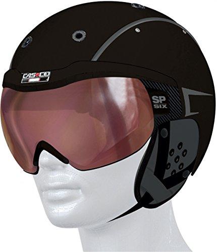 Casco - Casques de ski - Sp6 Mixte - Black