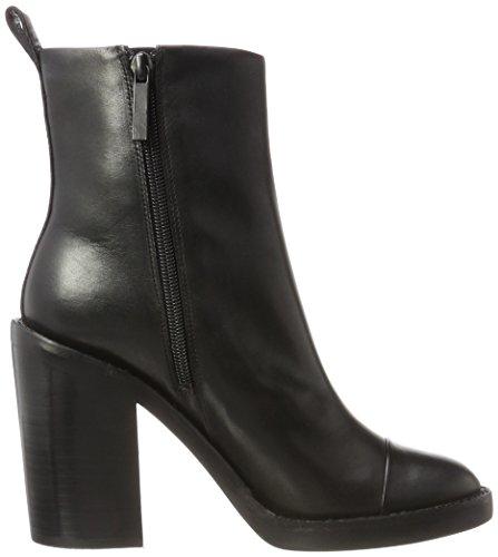 Kendance E Kylie Ladies Kklance Boots Nero (cordoba Nero)