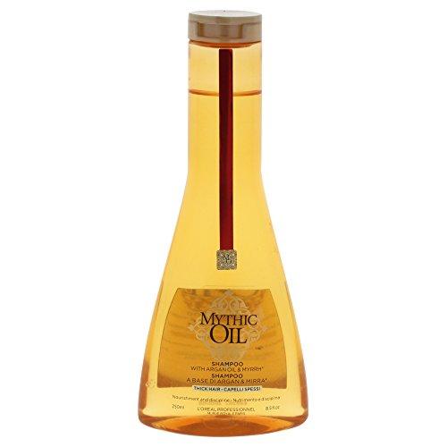 L'Oréal Professionnel Mythic Oil Shampoo dickes Haar, 250 ml