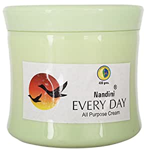 Nandini Every Day All Purpose Face Cream, 400g