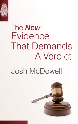 The New Evidence that Demands a Verdict Cover Image