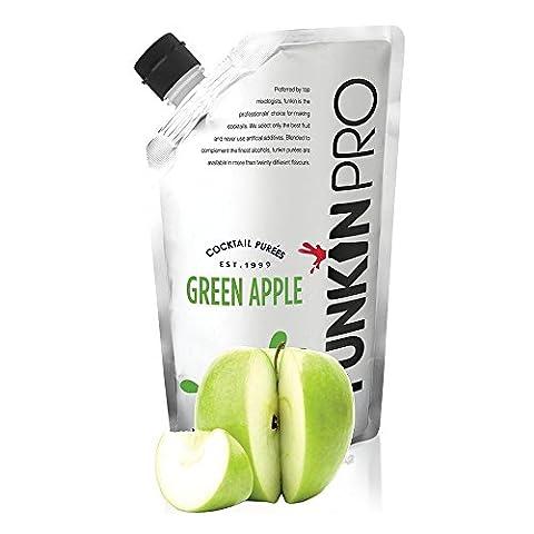 Funkin Green Apple Puree