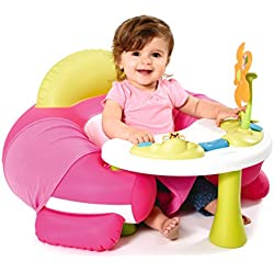 Smoby - 110203 - Cotoons - Cosy Seat Rose