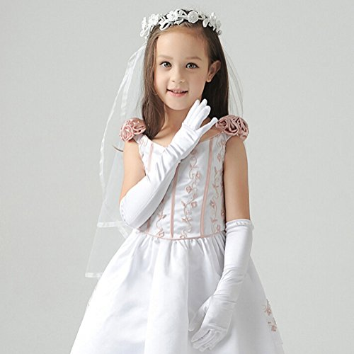 Wedding Girl Dresses
