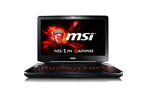 MSI Gaming GT80 2QD(Titan)-046FR