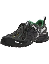 SALEWA Ws Wildfire Pro Gtx, Zapatillas de Deporte Exterior Mujer