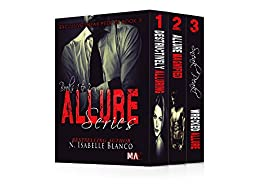 Allure Box Set by [Blanco, N. Isabelle]