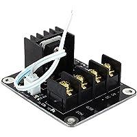 Redrex Impresora 3D Heatbed Mos Tubo Alta Actual Poder Expansión Módulo Hotend Regulador de Carga