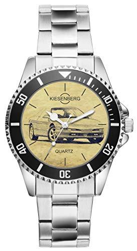 Geschenk für Ford Probe 2.Serie Oldtimer Fahrer Fans Kiesenberg Uhr 6449