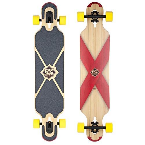 43d5704a3b DB Longboards CoreFlex Compound Flex 2 - Longboard (60-85 kg) Freestyle  Allround