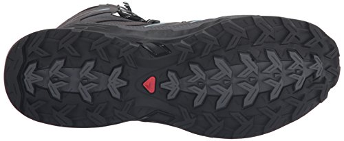 Salomon X Ultra Trek Gore-Tex Women's Stivali Da Passeggio - AW17 Black