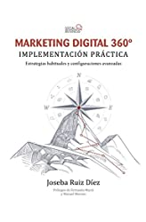 Descargar gratis Marketing Digital 360º. Implementación práctica en .epub, .pdf o .mobi