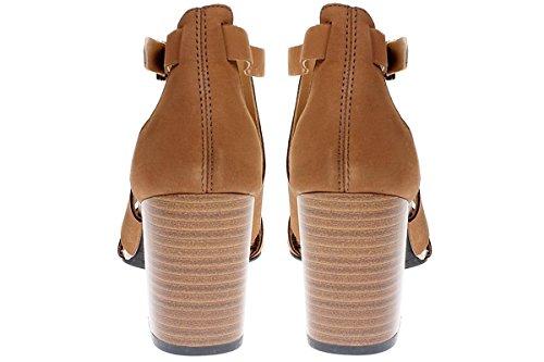 VAGABOND Femmes - Sandales SCARLETT 4137-150 - wood Black