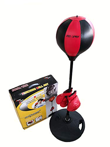 Pro-Spirit Punching Ball