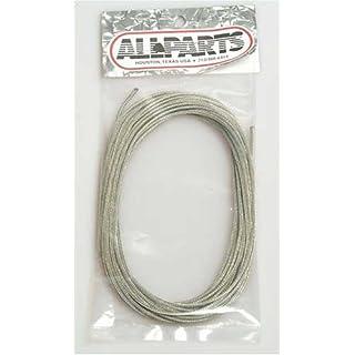 Allparts GW-0809-000 cartridge cable, 1-core, 7.6 m