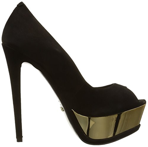 Schutz18601008 - Scarpe eleganti Donna Nero (nero)