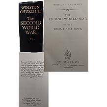 Their Finest Hour (The Second World War)