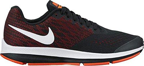 NIKE Chaussures Crème & Produits de soins de Nike Zoom Winflo Robinet 4 (GS)