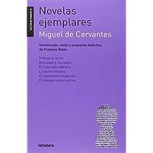 Novelas Ejemplares (La llave maestra)