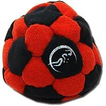 Sonderposten Footbag SUPERSTAR Hacky Sack Jonglierball Foot Bag RESTPOSTEN